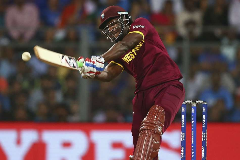 West Indies T20 Squad England Russell Out Holder Captain