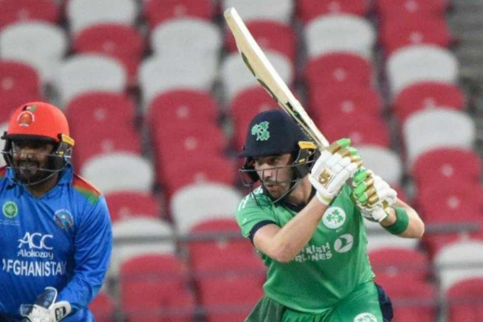 Afghanistan Vs Ireland 5th Odi Ireland Salvage Series Draw With Odi Victory