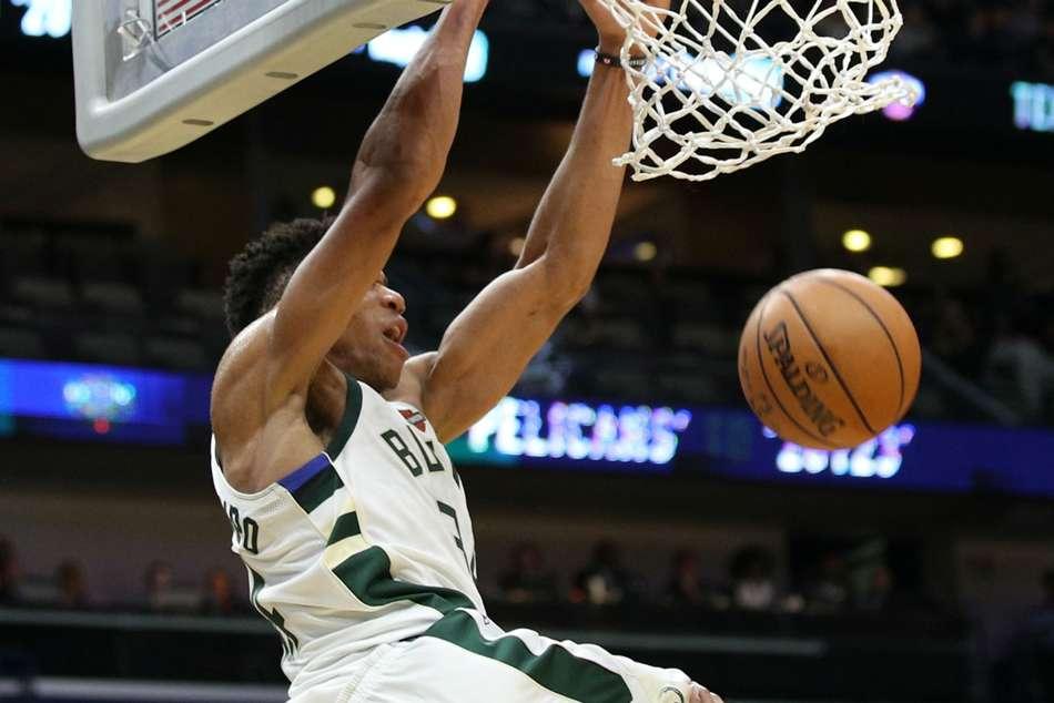 Nba Wrap Bucks Top Rockets Clippers Clinch Playoff Spot
