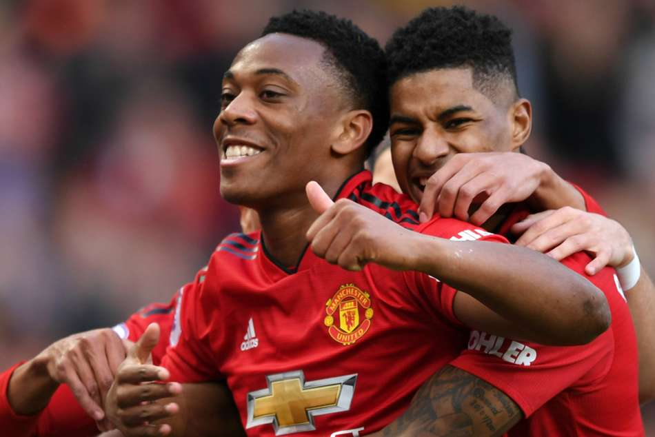 Premier League Wrap Solskjaer S Full Time Reign Off To Shaky Winning Start