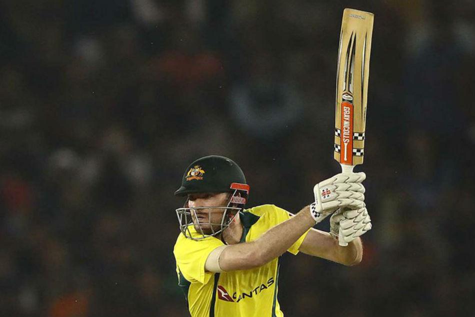 th Odi Cricketing Fraternity Awe Ashton Turner As Australia Pull Off Record Chase Vs India