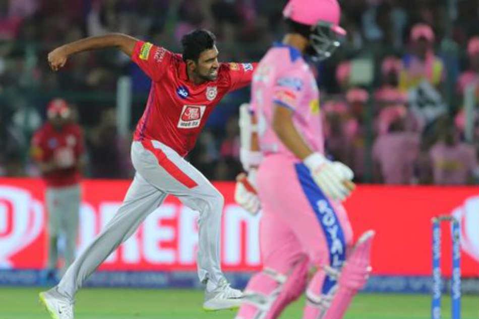 Ashwin Did Not Do Anything Against Spirit Of Cricket Mcc Mankading Ipl2019