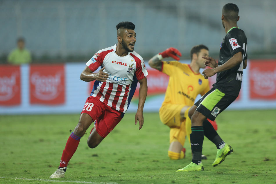 Isl Atk 2 Ddfc 1 Atk Grab Late Winner End Season On Winning Note