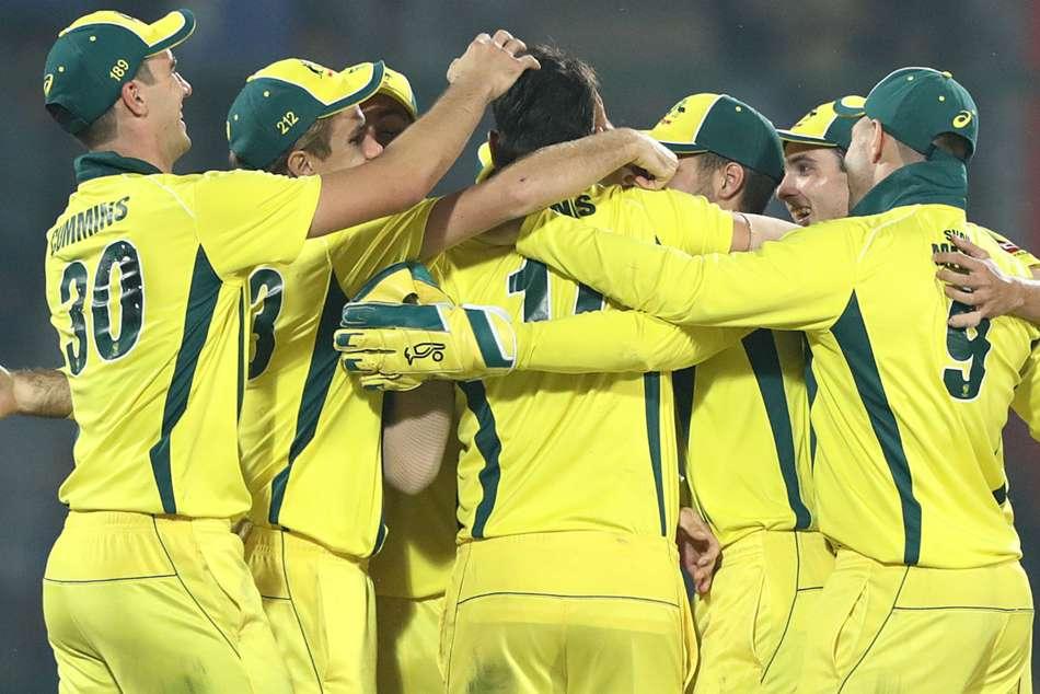 India Australia 3 2 Odi Series Aaron Finch We Can Win World Cup