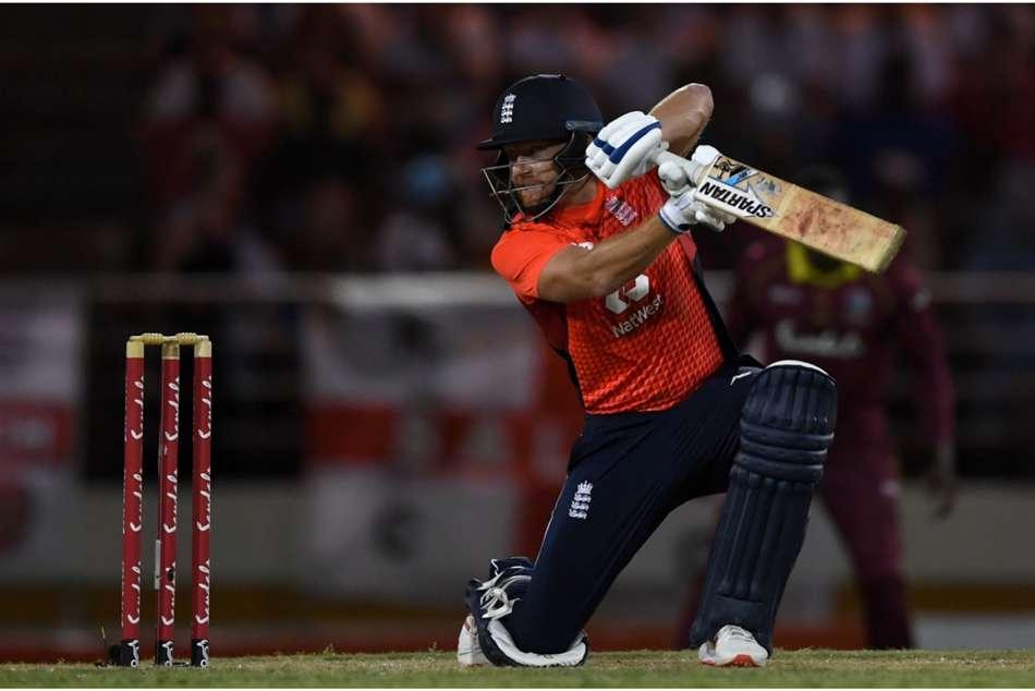 England Jonny Bairstow Bludgeons Windies T20 Opener
