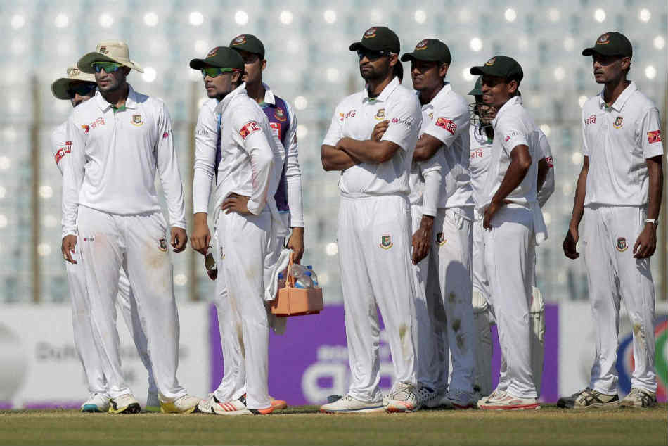 Bangladesh Tour Of New Zealand Called Off After Christchurch Terror Attack