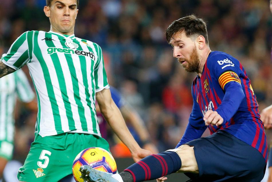 7860e7d03 La Liga preview  Barcelona face tricky trip to Real Betis - myKhel