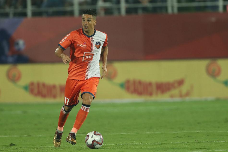 Fc Goa S Carlos Pena Optimistic Of Winning Super Cup