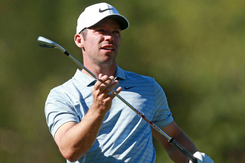 Valspar Championship Paul Casey Vaults Up Leaderboard Shares Top Spot With Austin Cook