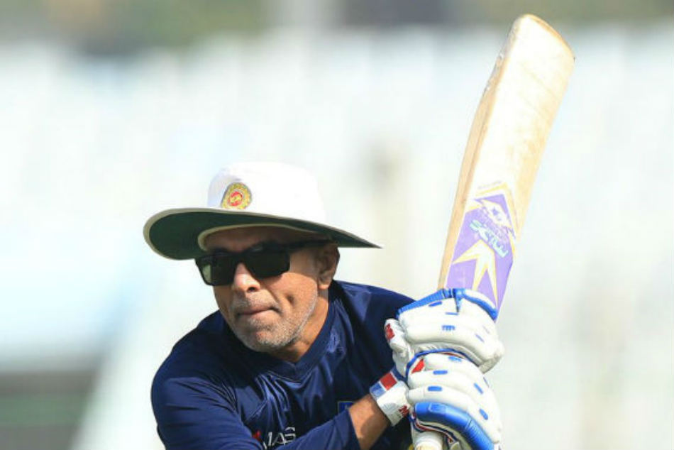 Sri Lanka Ask Head Coach Hathurusinghe To Return Home From South Africa