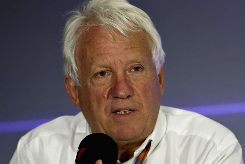 f1 race director charlie whiting dies aged 66 mykhel