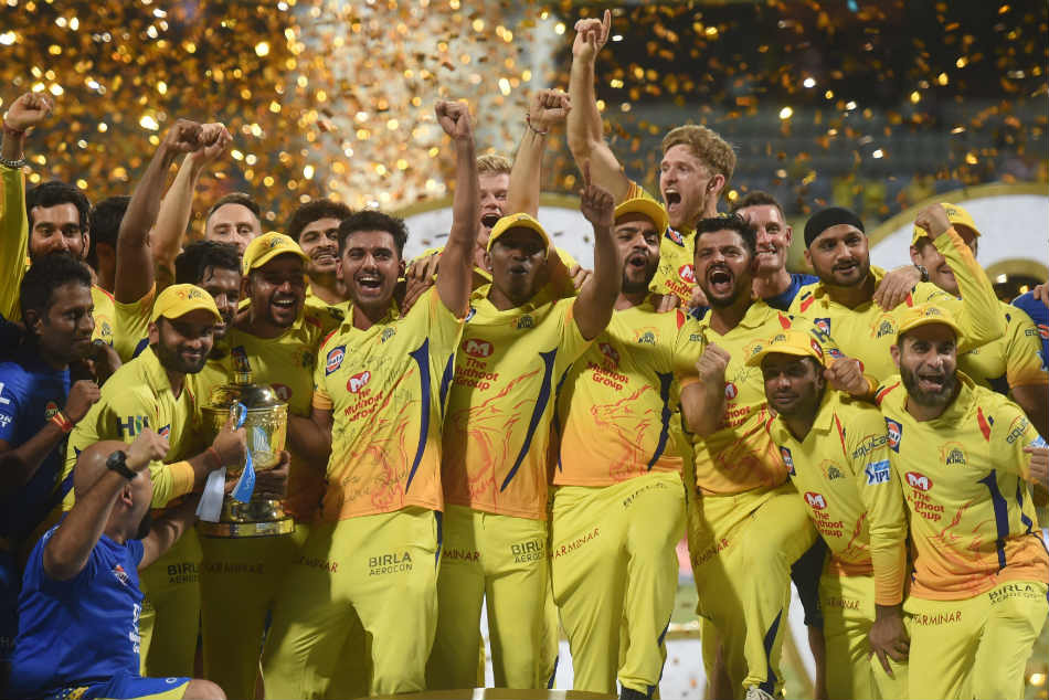 Chennai Super Kings will host Royal Challenge Bangalore in the IPL 2019 opener