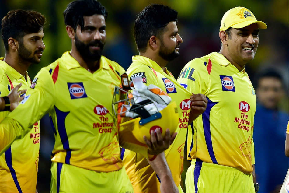 Ipl 2019 Csk Vs Rcb Chennai Start Their Title Defence Style With 7 Wicket Victory Over Rcb