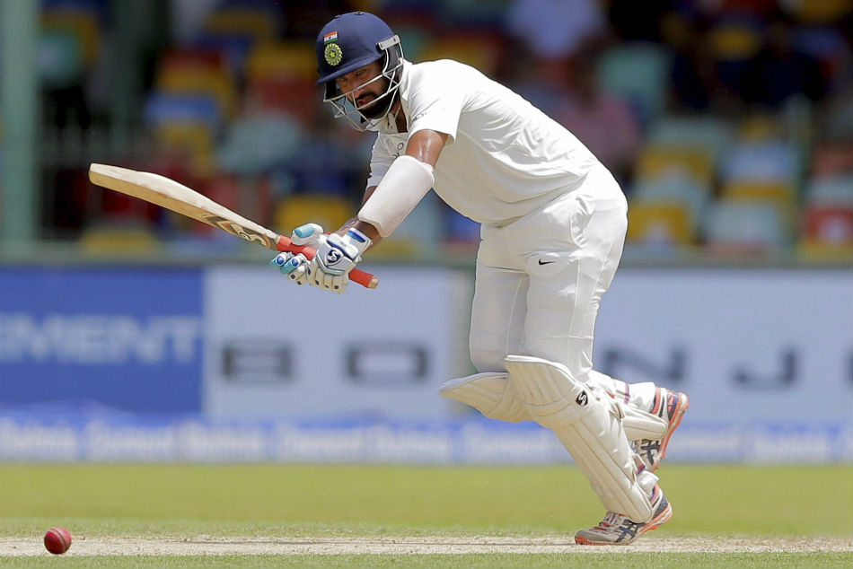 Sourav Ganguly Backs Cheteshwar Pujara Bat At No 4 India Odis