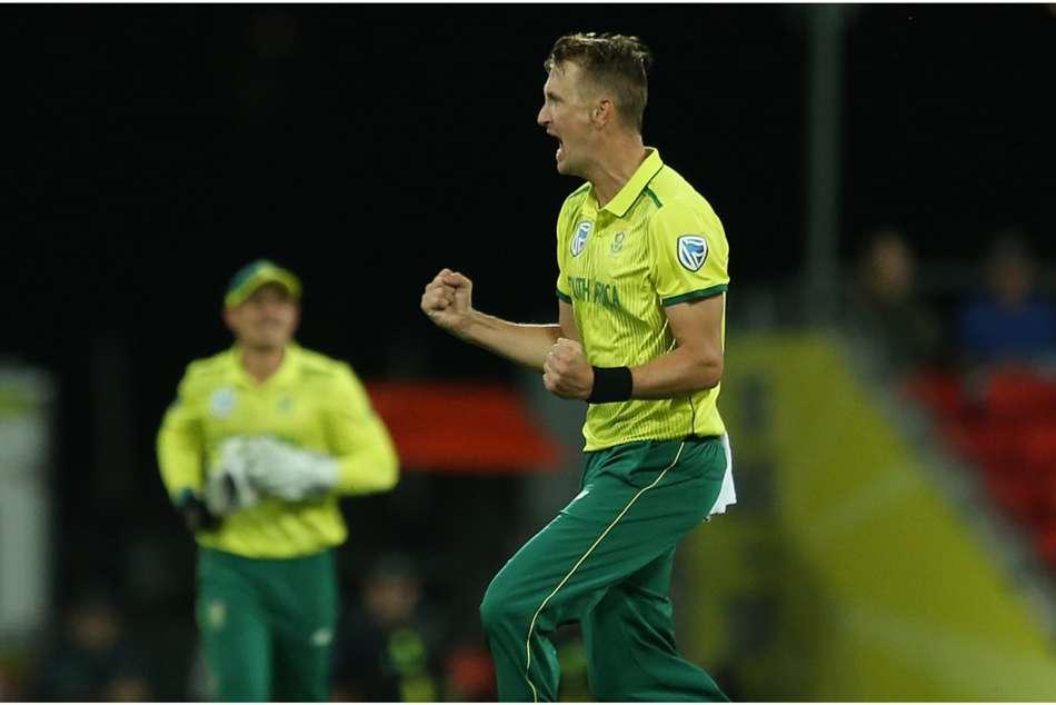 South Africa Sri Lanka Second T20i Report