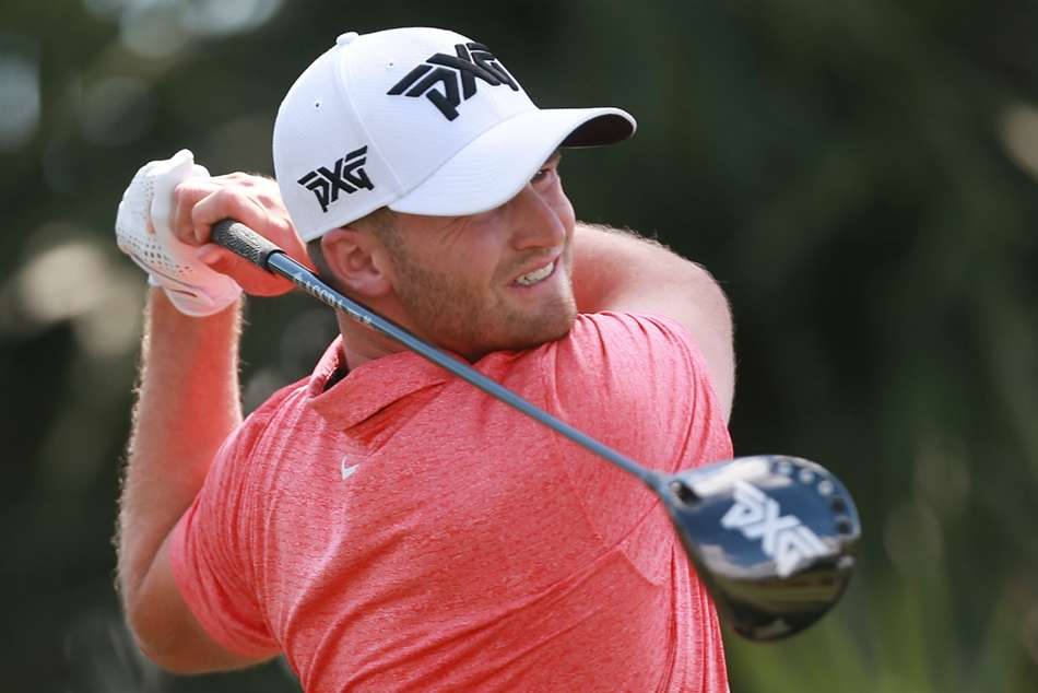 Honda Classic Wyndham Clark Leads By One Chases First Pga Tour Title