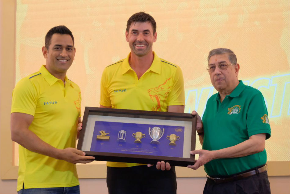 Ipl 2019 Csk Donate Proceeds From Rcb Match Pulwama Martyrs