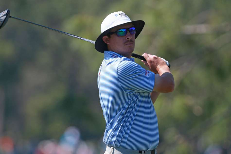 Golf Dahmen Straka Share Valspar Lead Pga Tour