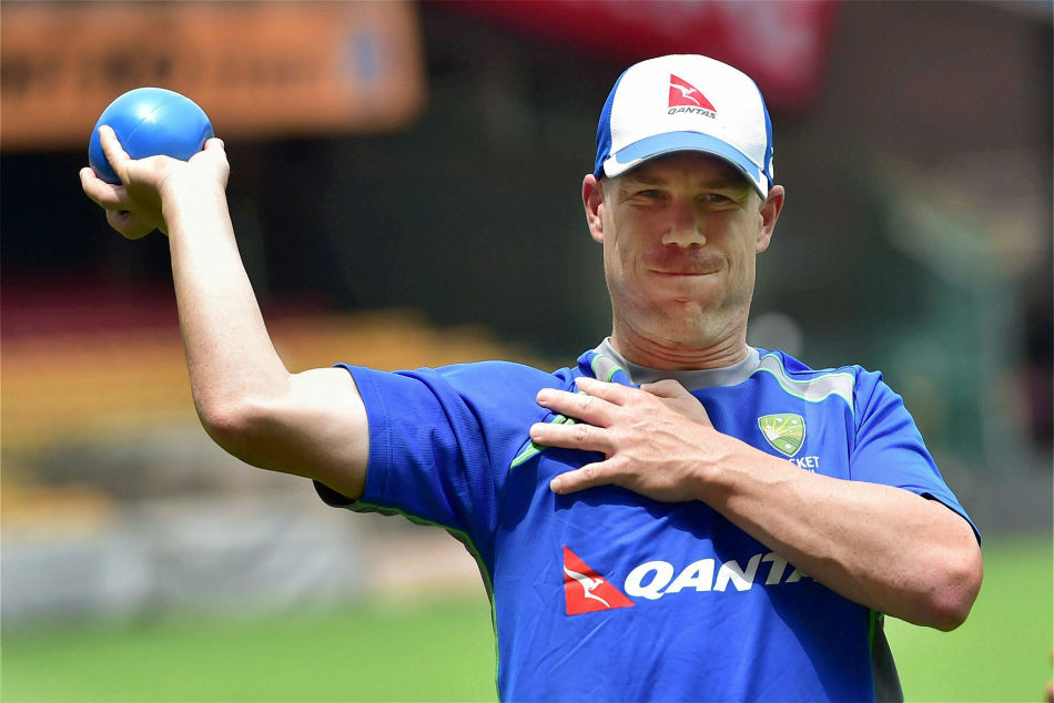 Australia batsman David Warners one-year ban expired on March 29
