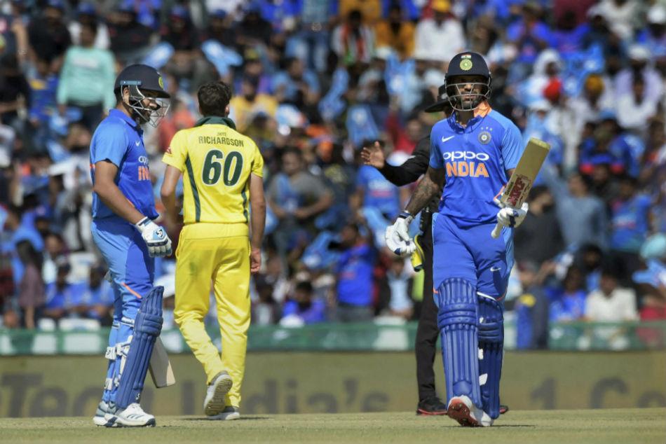 Rohit Sharma Class Batsman Loved Another Big Partnership With Him Shikhar Dhawan