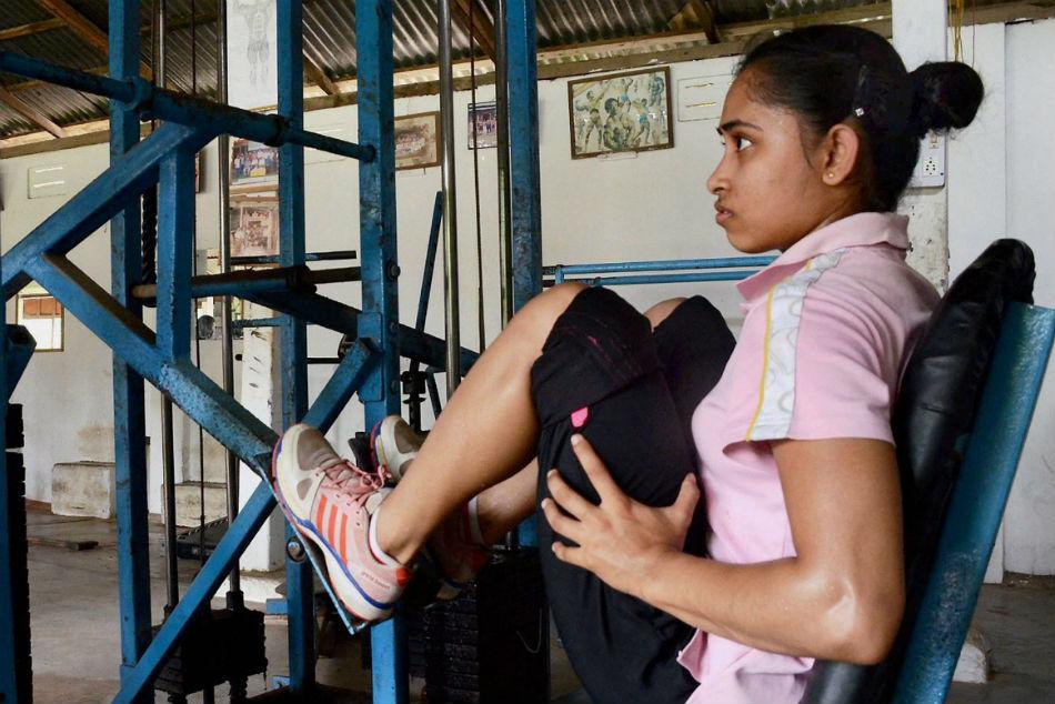 Dipa Karmakar S Olympic Dream Suffers Blow