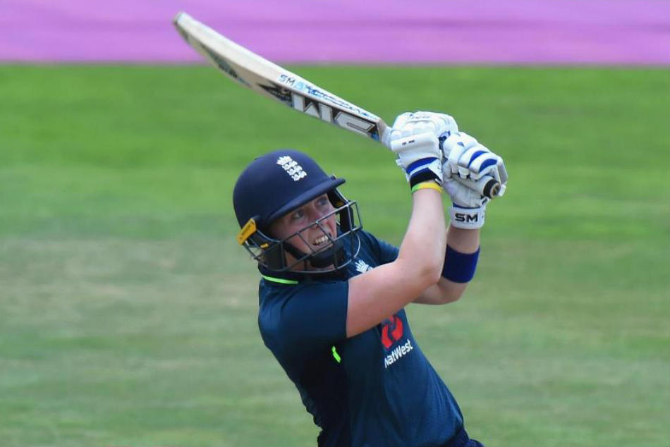 Beaumont Knight Power England Easy Win Over India Ist T20i Guwahati