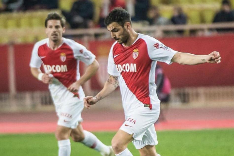 Fabregas Hits Back At Ex Arsenal Team Mate