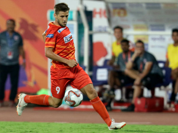 FC Pune City: Failed to recover in time