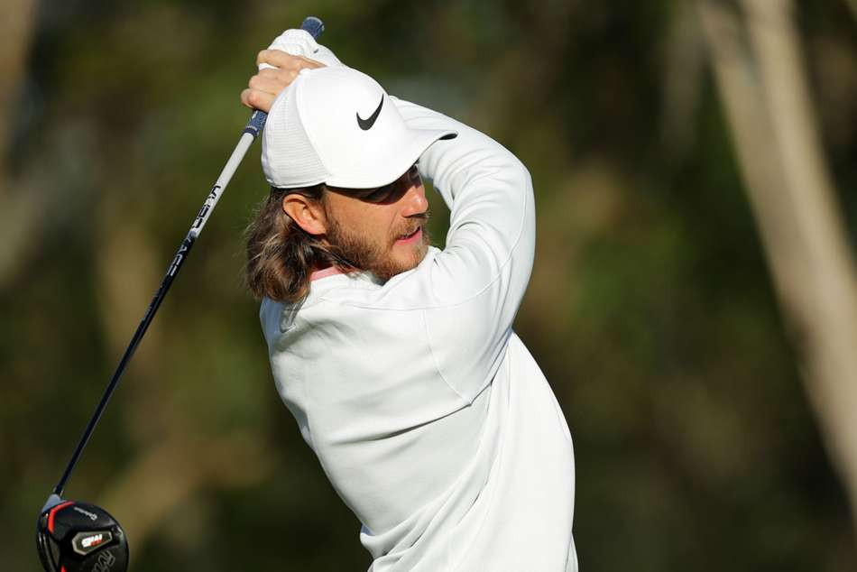 Arnold Palmer Invitational Tommy Fleetwood Keegan Bradley Share Lead After Round