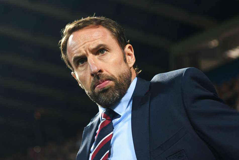 England Players Dont Trust System Report Racism Southgate Montenegro Uefa