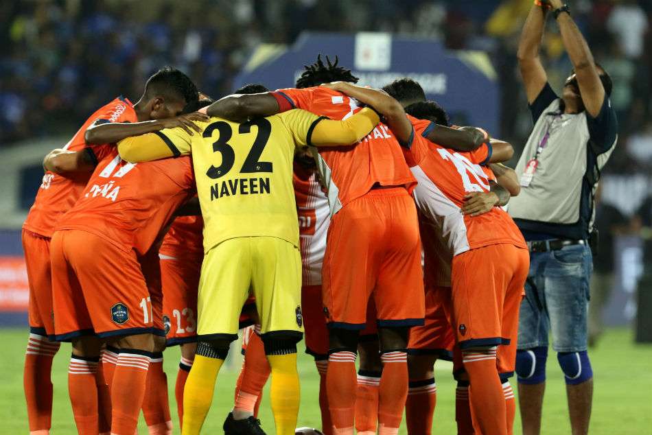 Fc Goa Hope To Overcome Indian Arrows Challenge