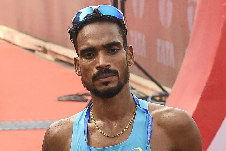 Marathon Runner Gopi Thonakal Qualifies Doha Worlds