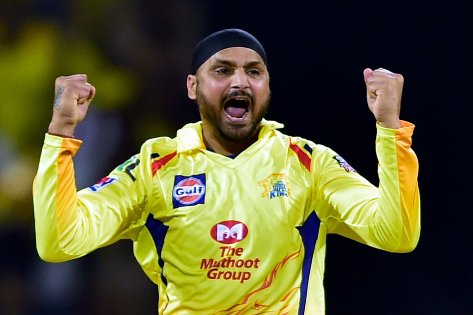 No One Complains When So Many Runs Are Scored Harbhajan Singh