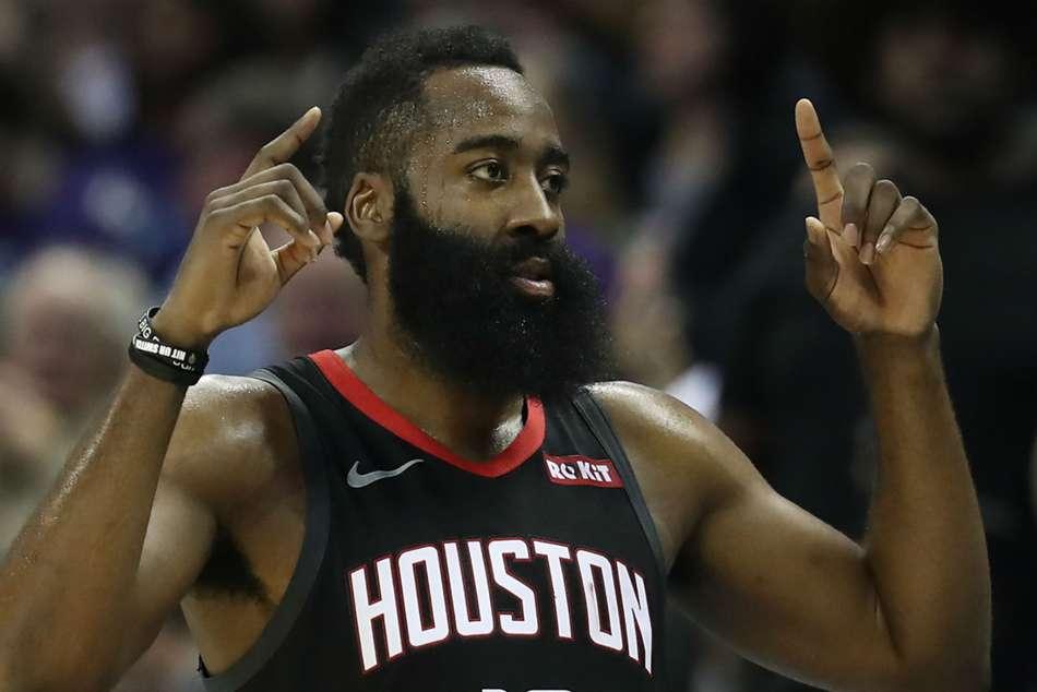 Nba Wrap Rockets 76ers Thompson Warriors