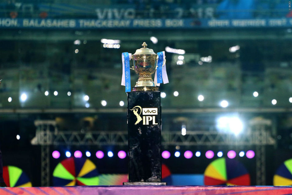 Ipl 2019 50 50 On Their Minds Cricket S Mega Stars Get Ready Annual Carnival