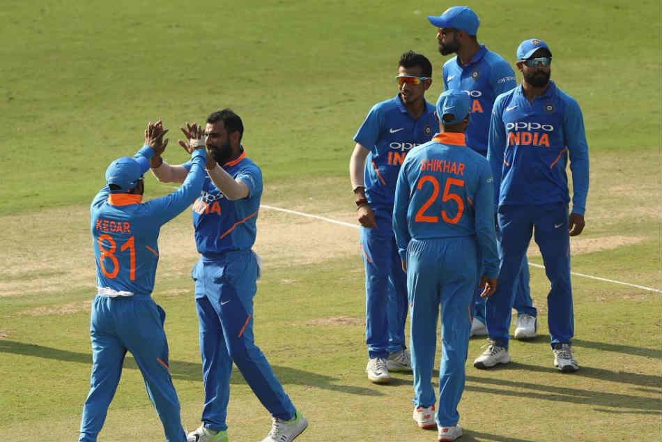 India Vs Australia 3rd Odi Preview Where Watch Timing Probable Xi And More