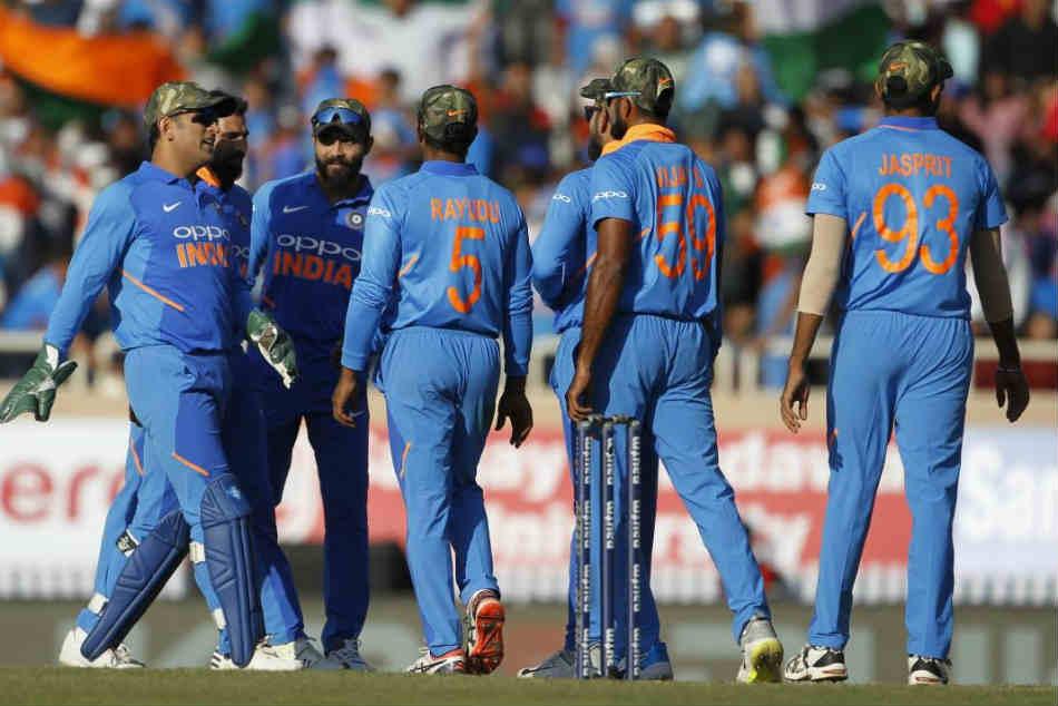India Vs Australia 4th Odi Preview Where Watch Timing Probable Xi Mohali Odi