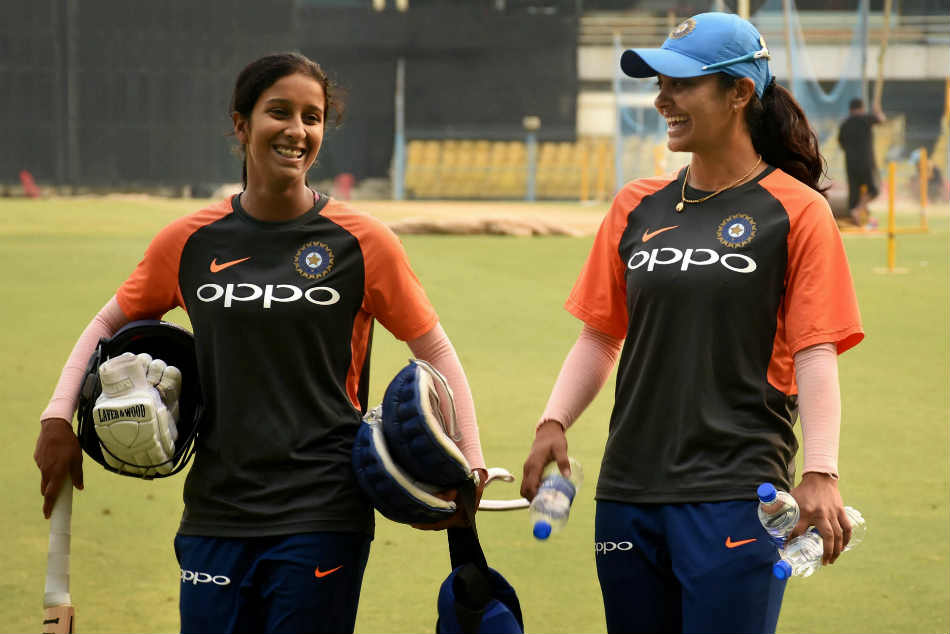 Indian women look to arrest the downhill move against England