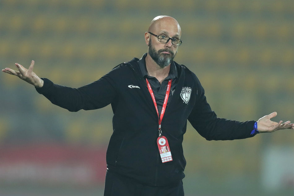 Schattorie Northeast United Win Many Admirers
