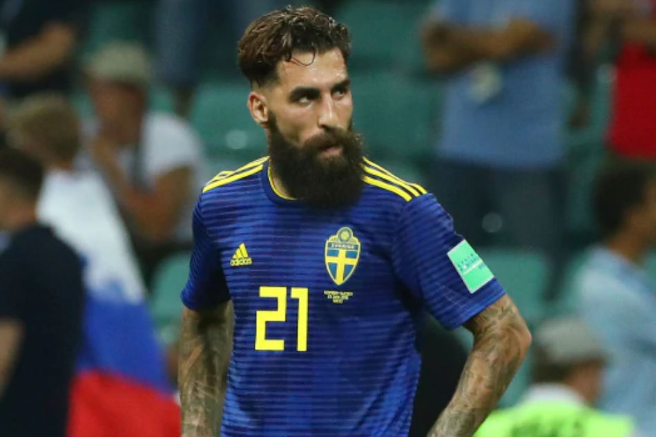 Teen Fined World Cup Threats Against Swede Durmaz