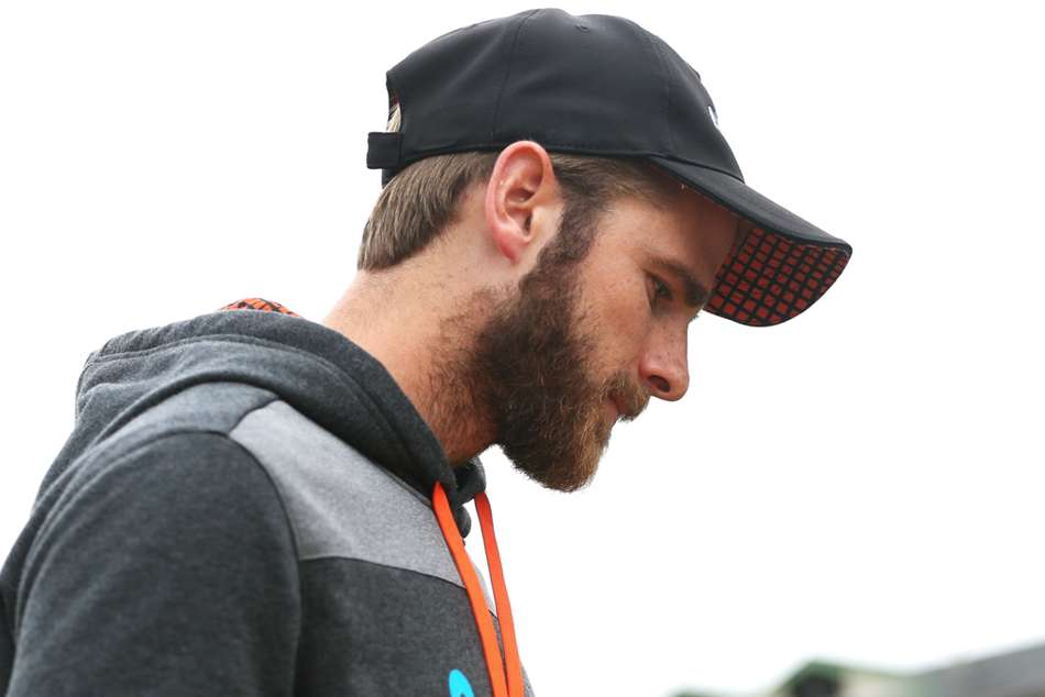 New Zealand captain Kane Williamson suffered a grade one pectoral muscle tear during second Test against Bangladesh