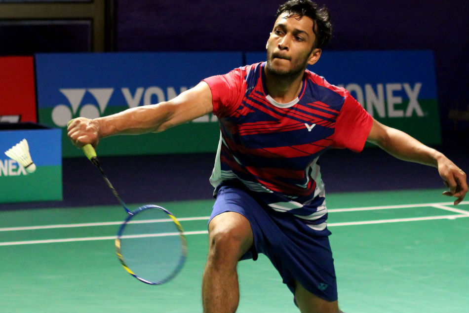 Kartik Jindal Pranaav Jerry Chopra Lead Indians Into Main Draw 2019 India Open