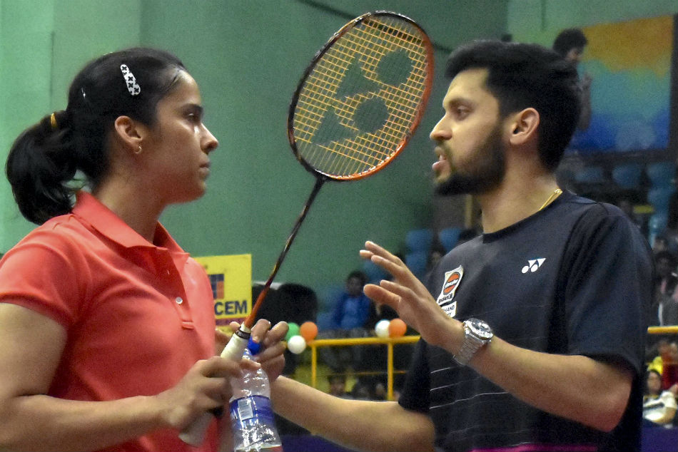 Kashyap To Take Up Full Time Coaching Once He Retires