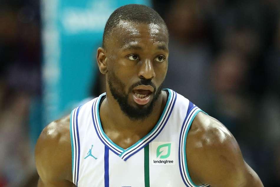 Nba Wrap Kemba Walker Scores 36 Points Hornets Shock Celtics Charlotte