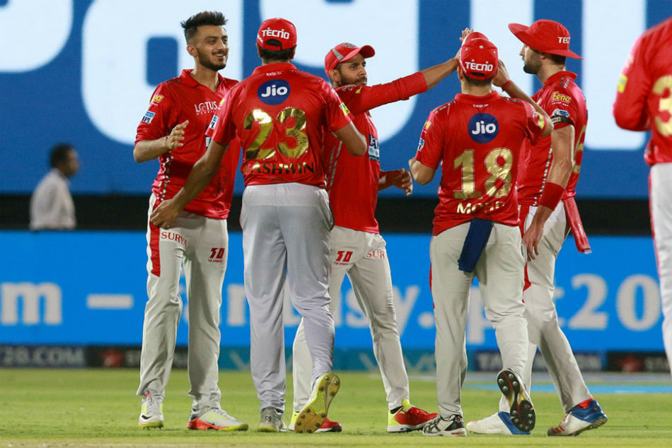 Ipl 2019 Kings Xi Punjab Players List Complete Squad R Ashwin Led Kxip