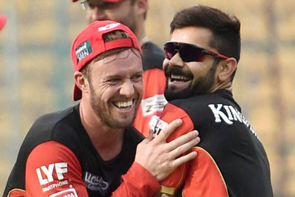AB de Villiers sees mental strength as the biggest virtue of Virat Kohli