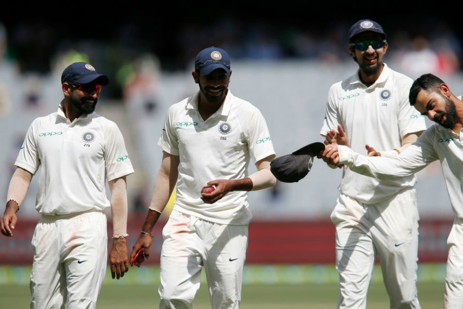 Full List Bcci S Contracted Players 2019 Virat Kohli Jasprit Bumrah Rohit Sharma Lead New Contract