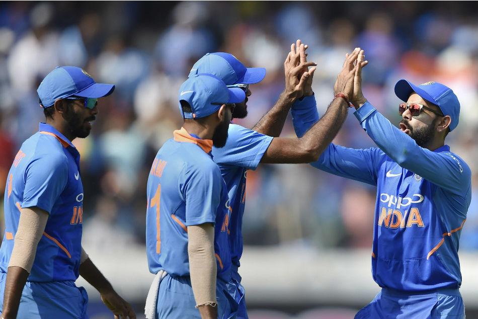 India Vs Australia Here S Probable India Xi The 2nd Odi Nagpur