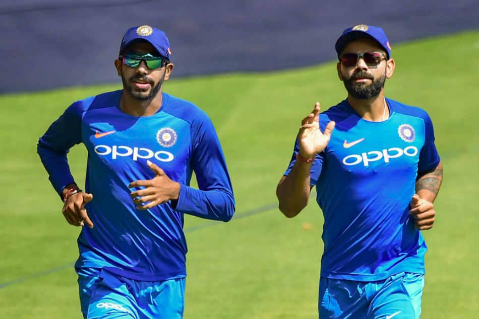 Kohli Bumrah Should Be Careful Not To Pick Up Injuries During Ipl 2019 Harbhajan
