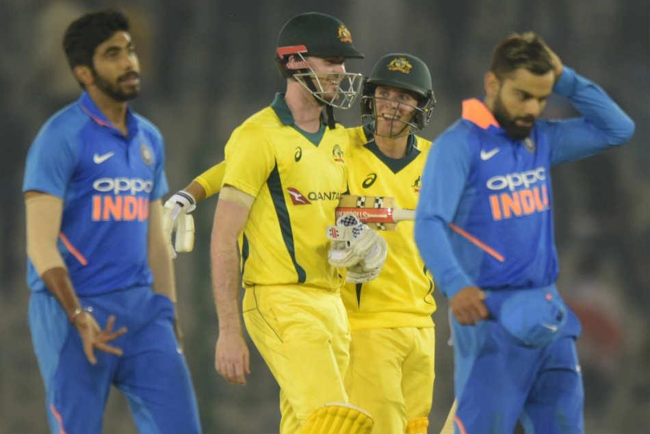 Kohli Says The Defeat Against Australia Will Hurt The Team